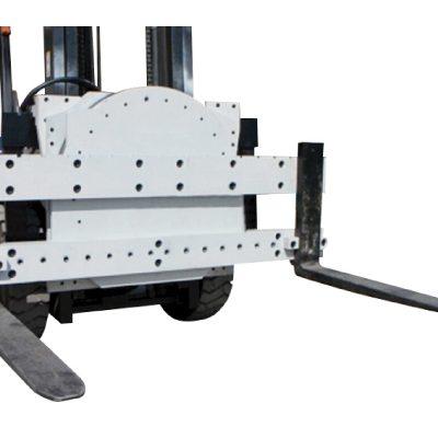 Heavy Duty gaffeltruck Rotator tillbehör till salu