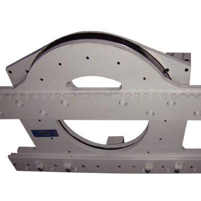Tillverkare Forklift Rotator Fork / Olika typer och storlekar Rotator