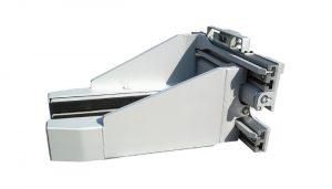 Gaffeltrucksutrustning gaffeltruckar klockor blockerar klämmor