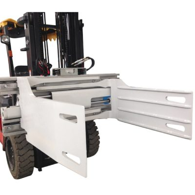 Ekonomisk gaffeltruck Revoling Bale Clamp Mman Manufacture