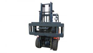 Leverantörer av gaffeltruckar för sidväxlar