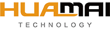 HuaMai-logotypen