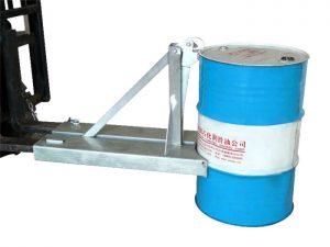 Typen BGN-1 55 gallon gaffeltruck för rostfritt stål