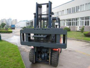 3ton gaffeltruck, sidoskift, positioner