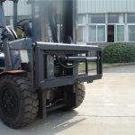 3 ton gaffeltrucks sidofäste till salu