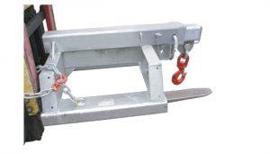 Tungtyp SFJL7.5 gaffelmonterad gaffeltruck tillbehör till salu