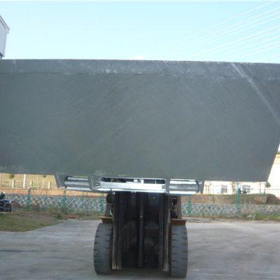 Hög kvalitet Hinkmaterial används för gaffeltruck OEM för grävmaskin