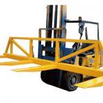 Typ FSNP2-4500 spridare för gaffeltruck