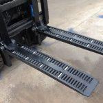 Type WF2A1100 gaffeltruckar till salu