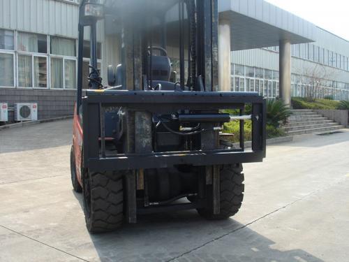 Heavy Duty Sideshifter